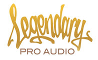 Legendary Pro Audio