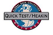 Quick Test Heakin