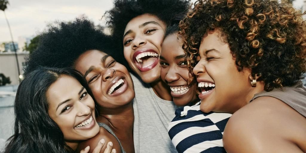 Black Girls are Rocking How Do We Rock With Them?